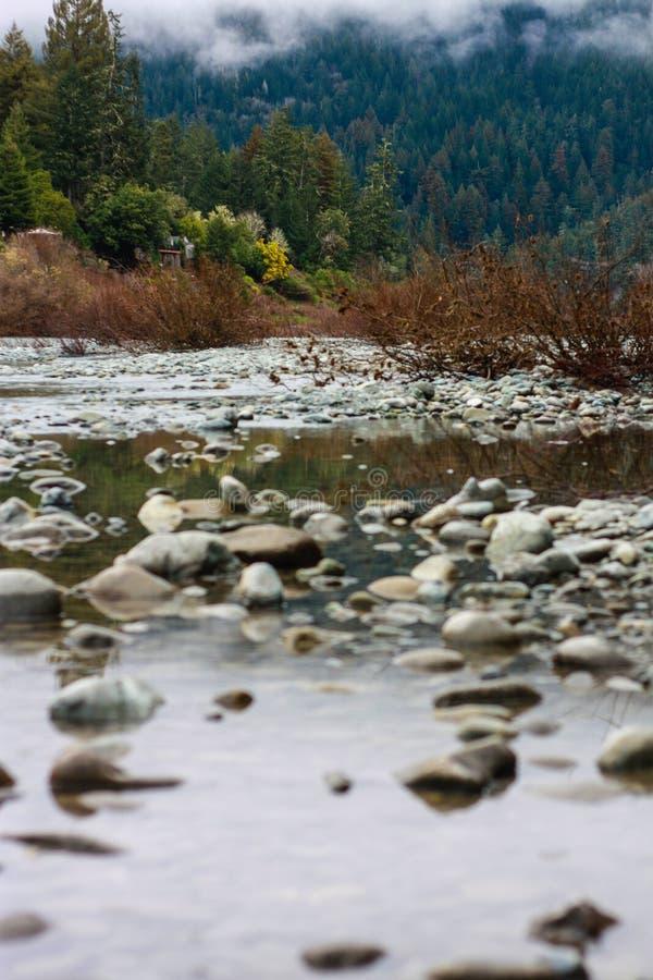Ποταμός Smith στοκ φωτογραφίες