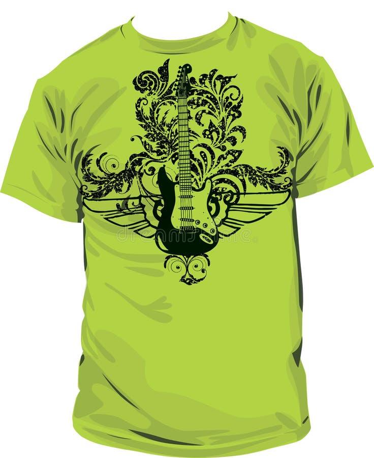 Download πουκάμισο τ απεικόνισης διανυσματική απεικόνιση. εικονογραφία από ενδύματα - 13181033