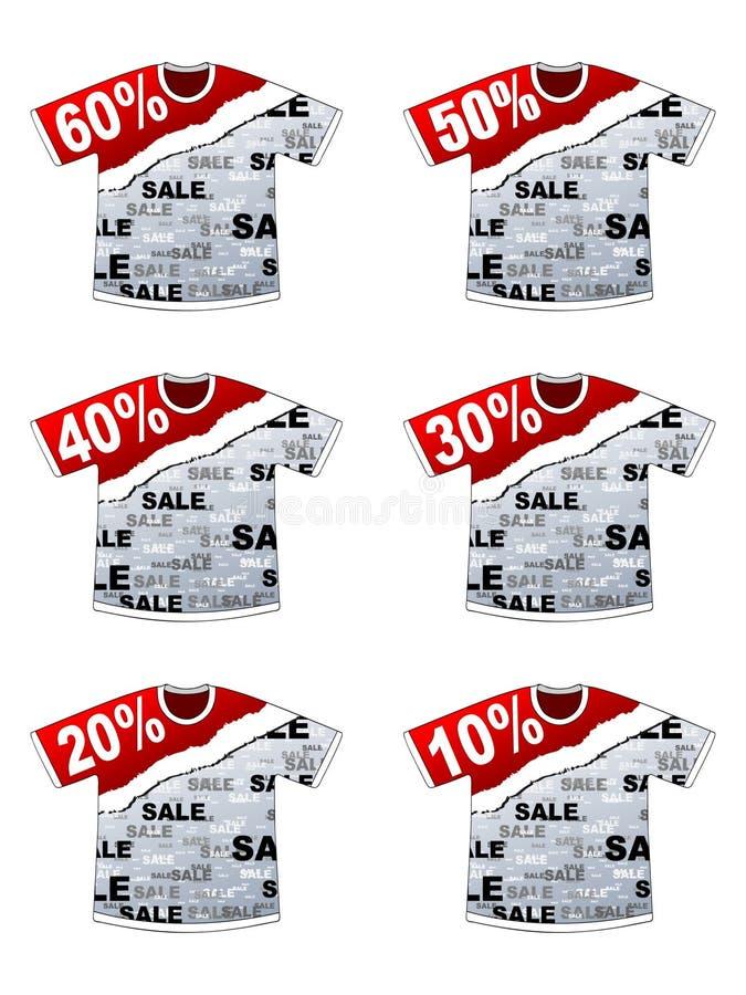 πουκάμισο τ τοις εκατό έκ ελεύθερη απεικόνιση δικαιώματος