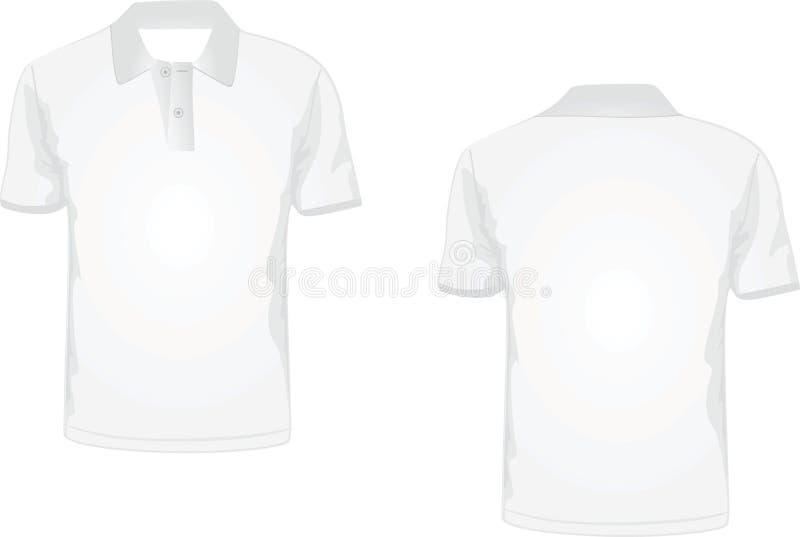 πουκάμισο τ απεικόνιση αποθεμάτων