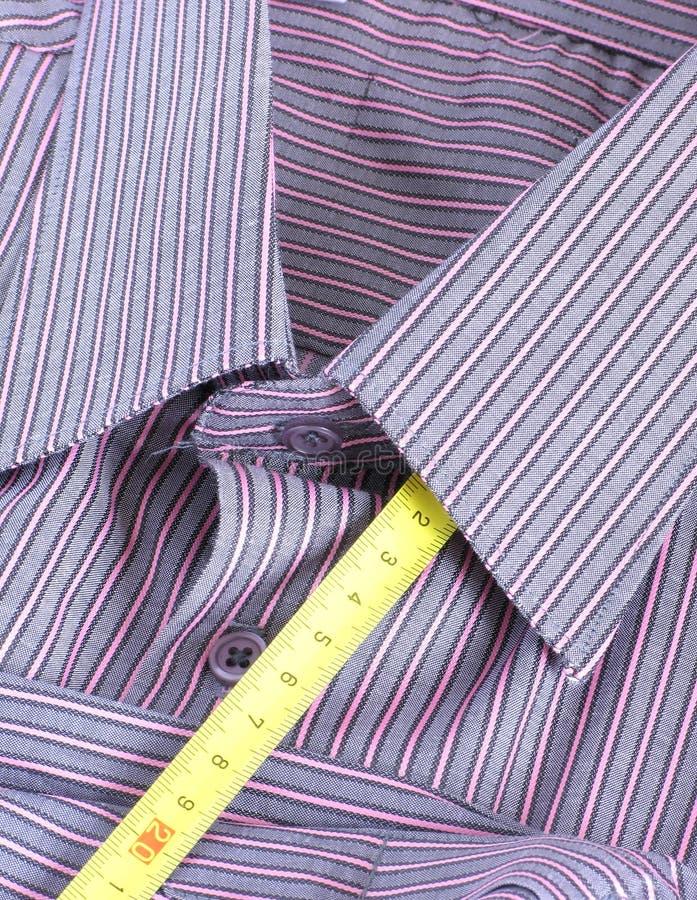 πουκάμισο στοκ φωτογραφία