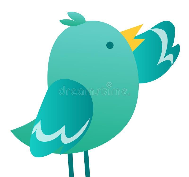 πουλί ελεύθερη απεικόνιση δικαιώματος