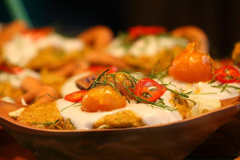 Download πουτίγκα που βράζουν στ&omi Στοκ Εικόνες - εικόνα από γεύμα, ταϊλάνδη: 13185036