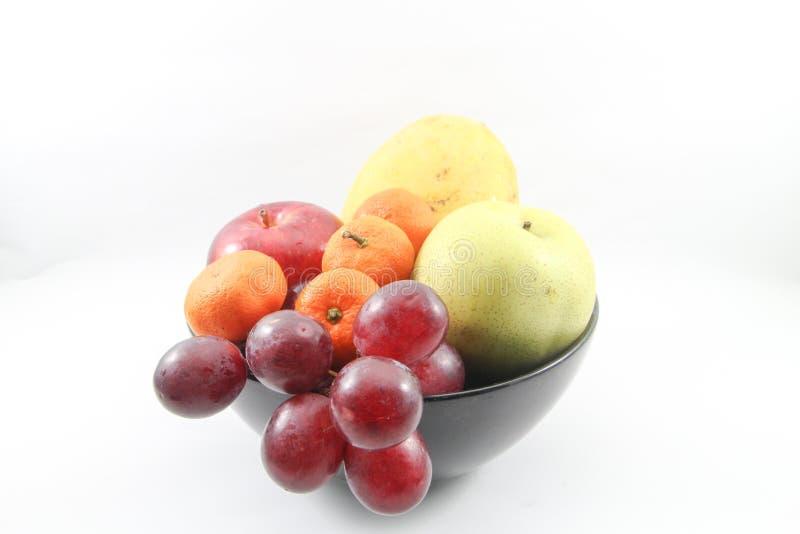 Πολλά φρούτα στοκ φωτογραφία με δικαίωμα ελεύθερης χρήσης
