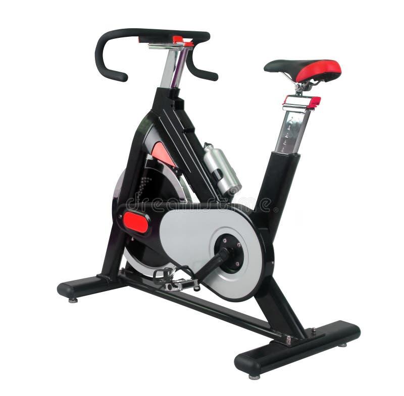 Ποδήλατο άσκησης στοκ εικόνα με δικαίωμα ελεύθερης χρήσης