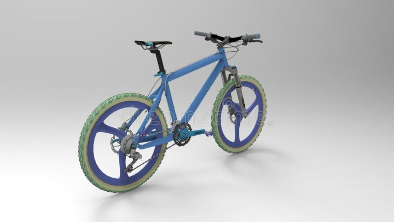 ποδήλατο στοκ φωτογραφία