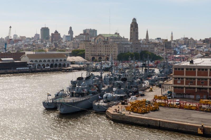 Πολεμικά πλοία στοκ εικόνες με δικαίωμα ελεύθερης χρήσης