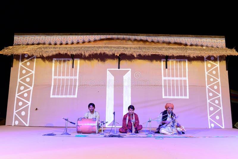 Πολιτισμός του Gujarat στοκ φωτογραφίες