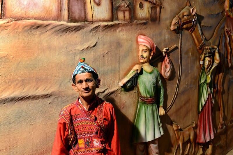 Πολιτισμός του Gujarat στοκ εικόνες με δικαίωμα ελεύθερης χρήσης