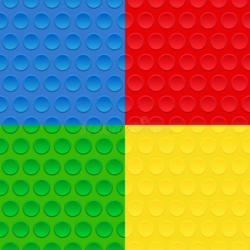 Πολύχρωμες συστάσεις απεικόνιση αποθεμάτων