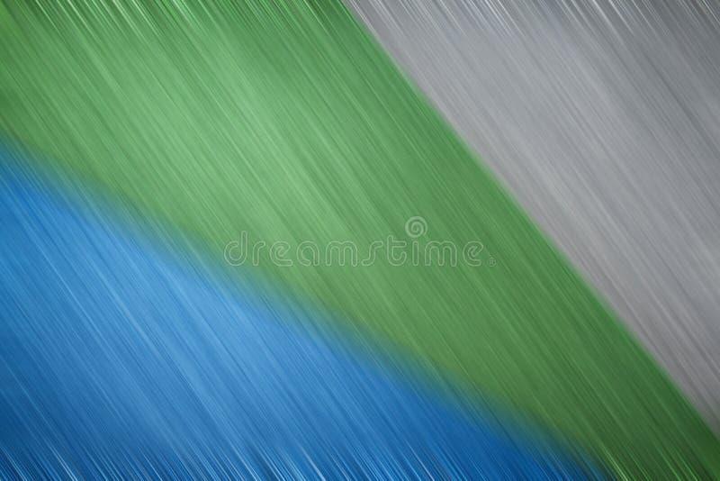 Βουρτσισμένο μέταλλο πολύχρωμο στοκ φωτογραφίες με δικαίωμα ελεύθερης χρήσης