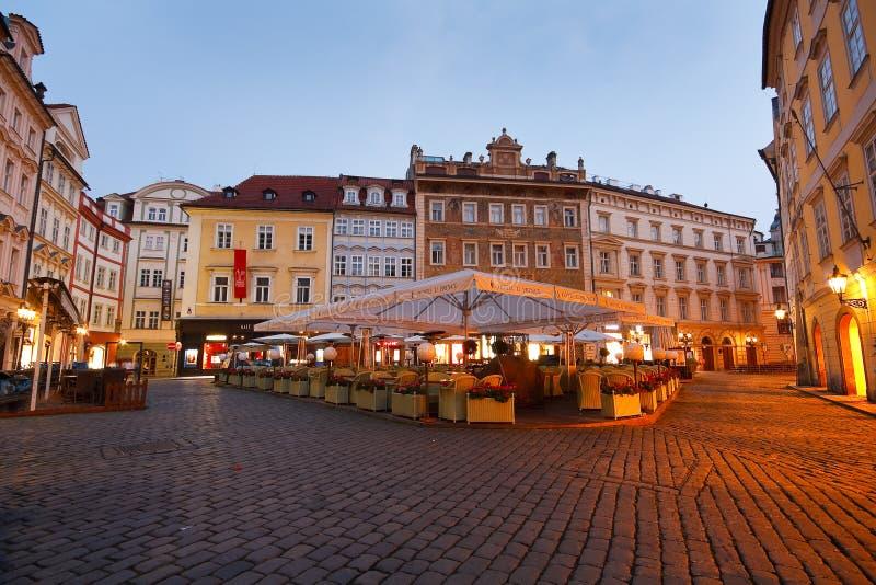 Πράγα, Δημοκρατία της Τσεχίας στοκ εικόνα με δικαίωμα ελεύθερης χρήσης