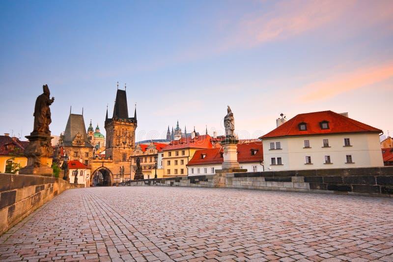 Πράγα, Δημοκρατία της Τσεχίας στοκ φωτογραφίες με δικαίωμα ελεύθερης χρήσης