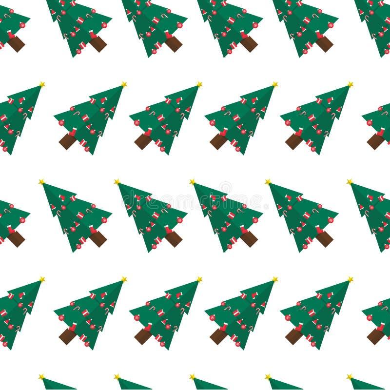 Πράγματα 003A Χριστουγέννων στοκ εικόνα