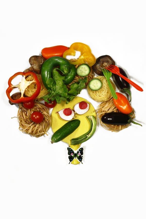 πράσινα λαχανικά ρυγχών στοκ φωτογραφία με δικαίωμα ελεύθερης χρήσης