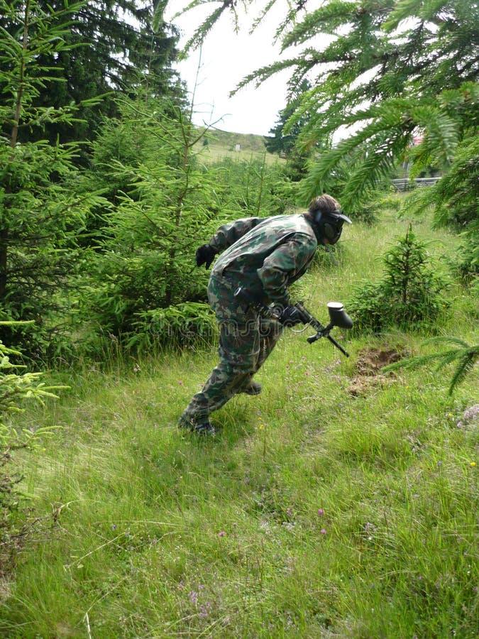 Πράσινη αίσθηση στοκ φωτογραφία με δικαίωμα ελεύθερης χρήσης