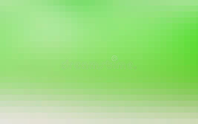 Πράσινη ανασκόπηση μωσαϊκών στοκ εικόνες