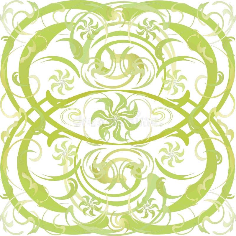 πράσινη διάθεση στοκ εικόνα με δικαίωμα ελεύθερης χρήσης