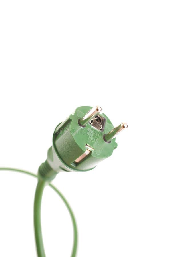 πράσινη ισχύς στοκ εικόνα με δικαίωμα ελεύθερης χρήσης