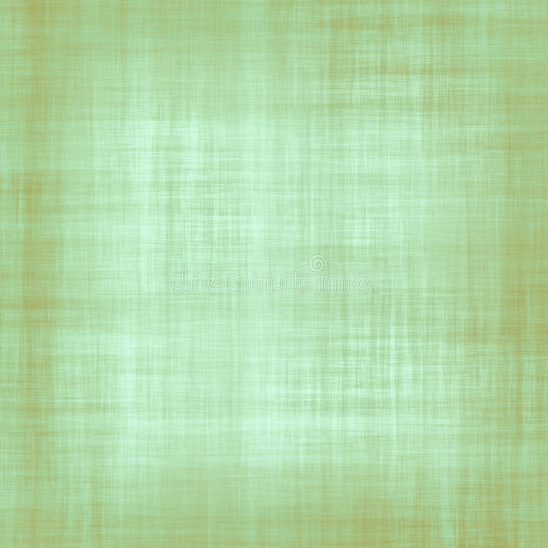 Πράσινη και καφετιά σύσταση υφάσματος απεικόνιση αποθεμάτων