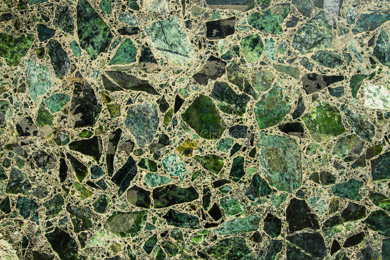 Πράσινη μαρμάρινη σύσταση στοκ εικόνες
