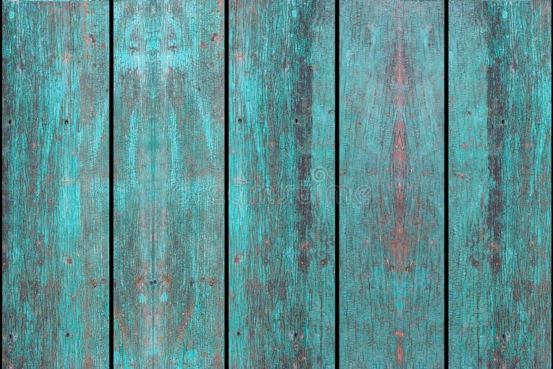 Πράσινη ξύλινη σύσταση υποβάθρου, σανίδων ή τοίχων στοκ εικόνες