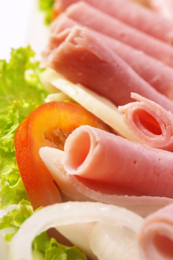 Download πράσινη σαλάτα στοκ εικόνα. εικόνα από υγιής, κουζίνα, φρέσκος - 106225