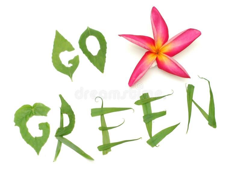 πράσινη τεχνολογία στοκ φωτογραφία
