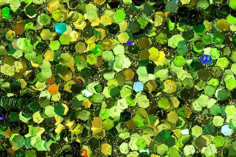 Πράσινος ακτινοβολήστε υπόβαθρο διανυσματική απεικόνιση