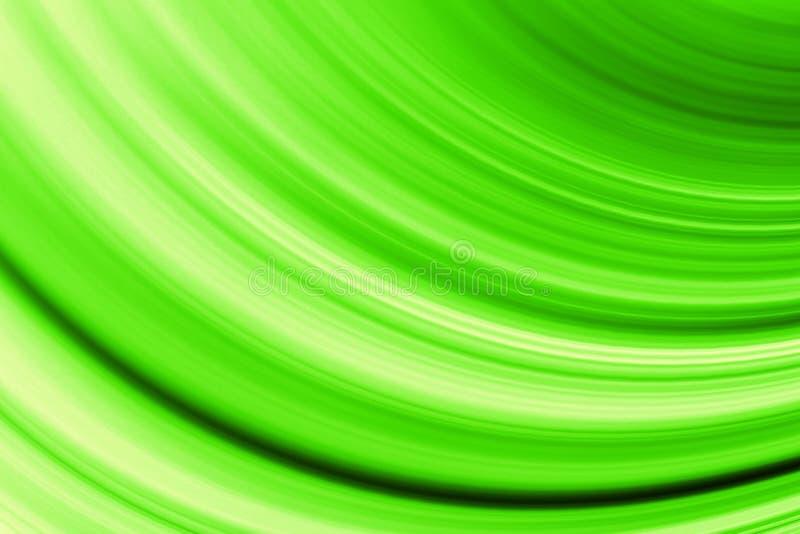 Πράσινος που θολώνεται ελεύθερη απεικόνιση δικαιώματος