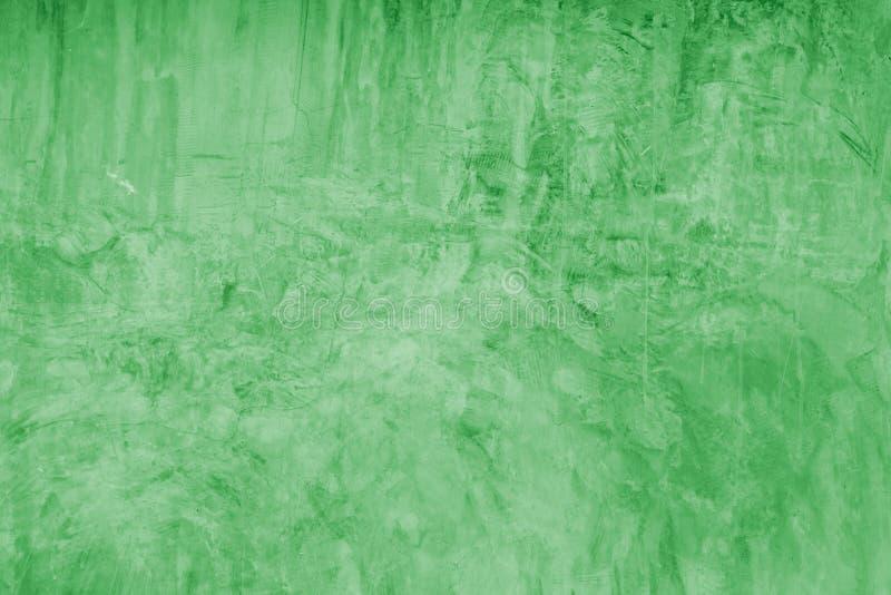 Πράσινος τοίχος, αφηρημένο υπόβαθρο στοκ φωτογραφία