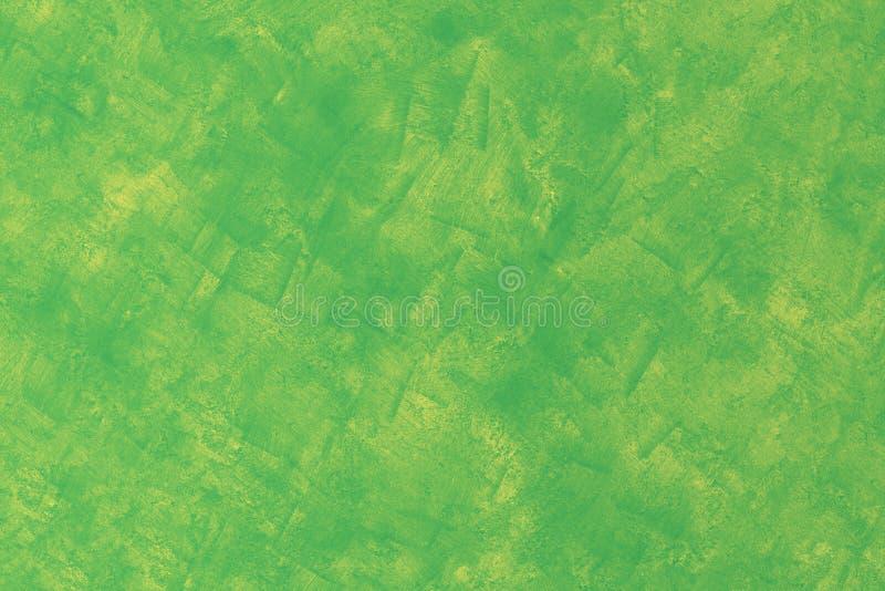 Πράσινος τοίχος τσιμέντου, αφηρημένο υπόβαθρο στοκ εικόνες με δικαίωμα ελεύθερης χρήσης