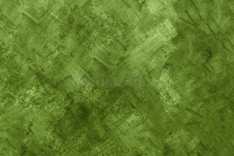 Πράσινος τοίχος τσιμέντου, αφηρημένο υπόβαθρο στοκ φωτογραφία με δικαίωμα ελεύθερης χρήσης