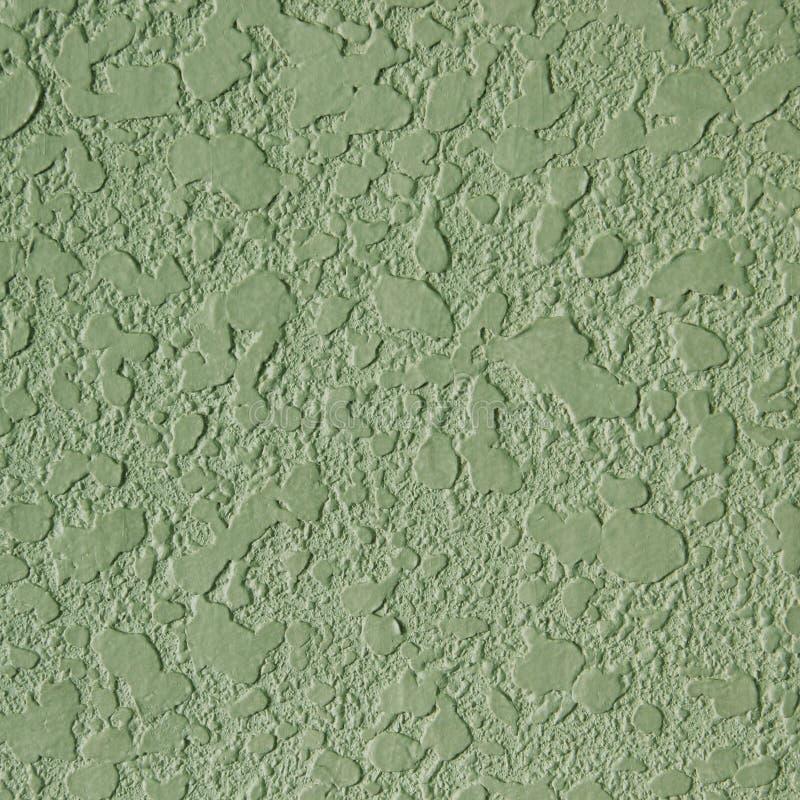 Πράσινος τοίχος χρωμάτων Grunge στοκ φωτογραφία με δικαίωμα ελεύθερης χρήσης