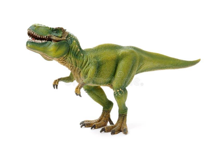 Πράσινος τυραννόσαυρος στοκ φωτογραφία με δικαίωμα ελεύθερης χρήσης