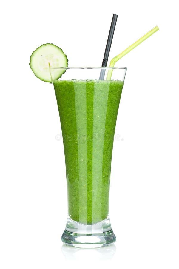 Πράσινος φυτικός καταφερτζής στοκ φωτογραφία
