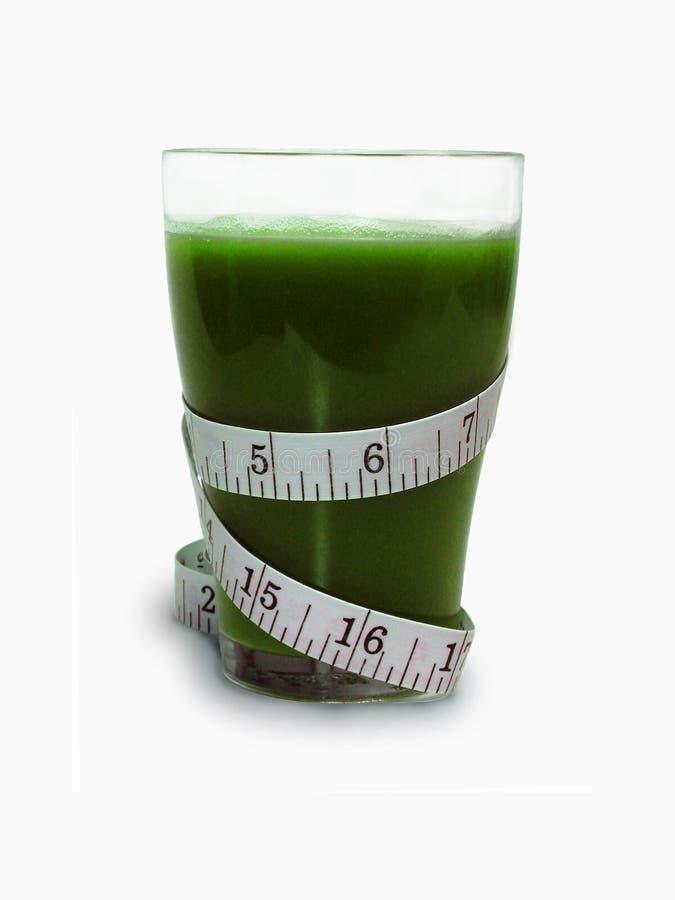 πράσινο βάρος καταφερτζή&delta στοκ εικόνα