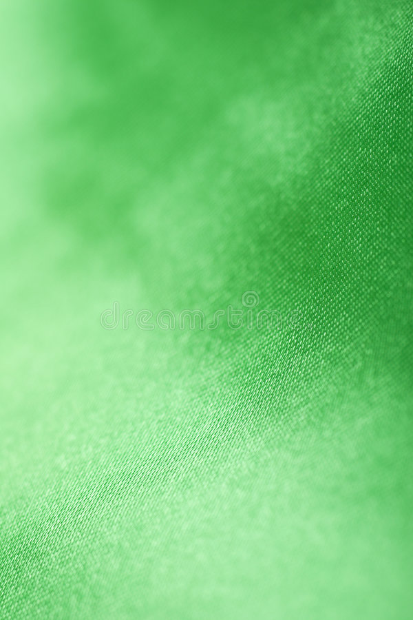 Download πράσινο μετάξι στοκ εικόνα. εικόνα από λαμπρός, ύφανση - 525555