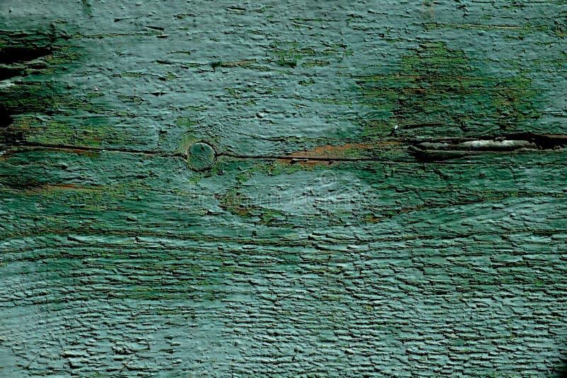 Πράσινο ξύλινο χαρτόνι στοκ εικόνες