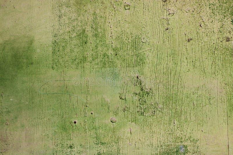 πράσινο παλαιό γρατσουνι στοκ εικόνα με δικαίωμα ελεύθερης χρήσης