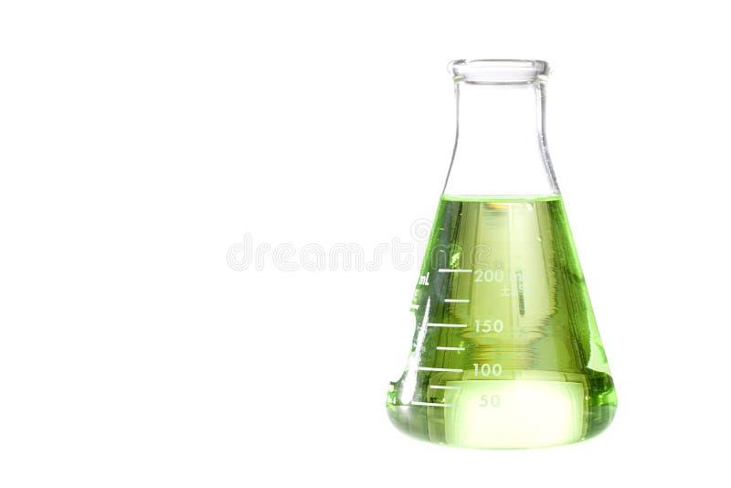 πράσινο υγρό στοκ φωτογραφία με δικαίωμα ελεύθερης χρήσης