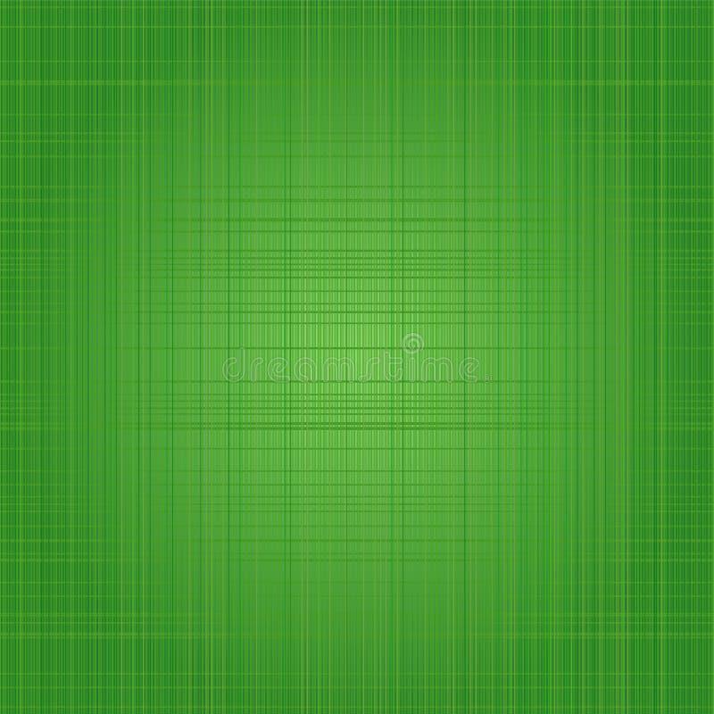 πράσινο υπόβαθρο με να συμπλέξει τη βλάστηση απεικόνιση αποθεμάτων