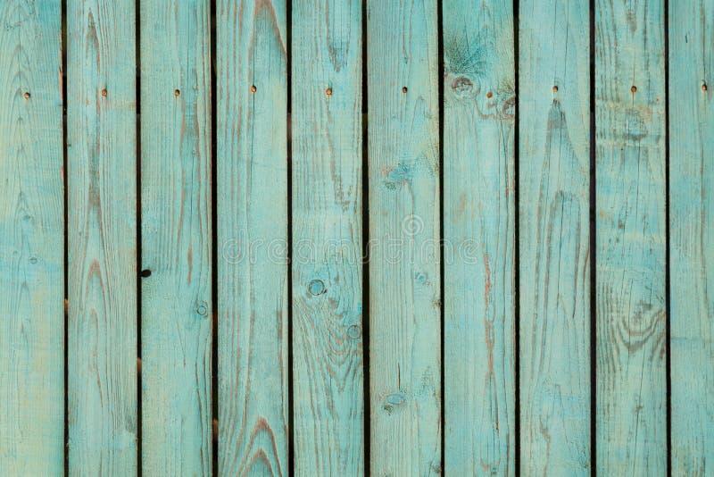 Πράσινο χρωματισμένο κρητιδογραφία ξύλινο υπόβαθρο Ξύλινο γρατσουνισμένο αφηρημένο υπόβαθρο στοκ εικόνες