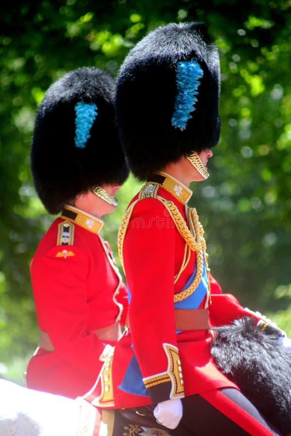 Πρίγκηπας William HRH στοκ εικόνα