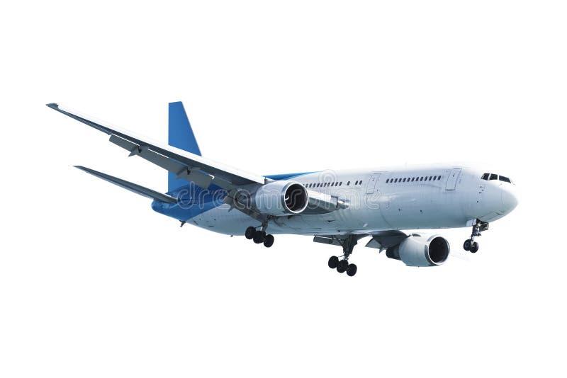 Πραγματικά αεροσκάφη αεριωθούμενων αεροπλάνων στοκ εικόνες με δικαίωμα ελεύθερης χρήσης