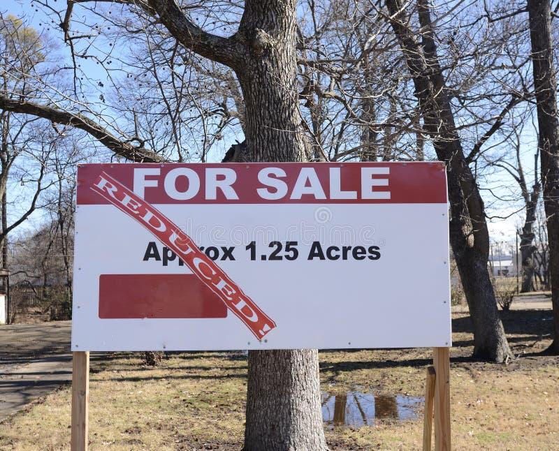 πραγματική πώληση ιδιοκτησίας κτημάτων στοκ εικόνες με δικαίωμα ελεύθερης χρήσης