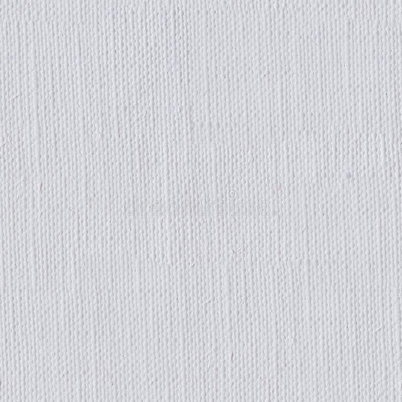 Πραγματική σύσταση καμβά άνευ ραφής τετραγωνική σύσ Κεραμίδι έτοιμο στοκ φωτογραφία