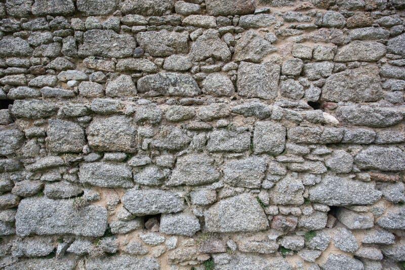 Πραγματικό πετρών τοίχων επιφάνειας σχέδιο ύφους χρώματος σχεδίων γκρίζο στοκ φωτογραφία με δικαίωμα ελεύθερης χρήσης