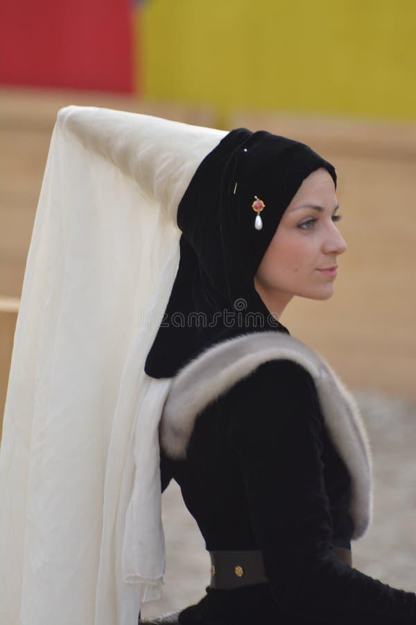 Πριγκήπισσα στοκ φωτογραφίες με δικαίωμα ελεύθερης χρήσης