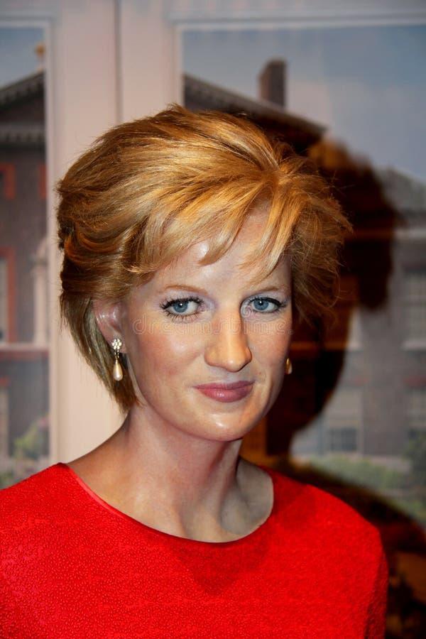 Πριγκήπισσα Diana στοκ εικόνες με δικαίωμα ελεύθερης χρήσης